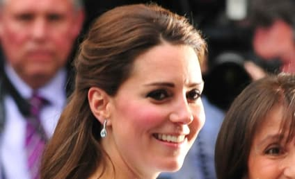 Kate Middleton on Impending Birth: I Can't Believe It!