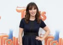 Zooey Deschanel Welcomes Second Child!