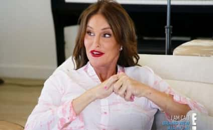 Caitlyn Jenner: I Support Gay Marriage!