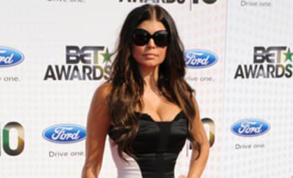 BET Awards Fashion Face-Off: Fergie vs. Cassie