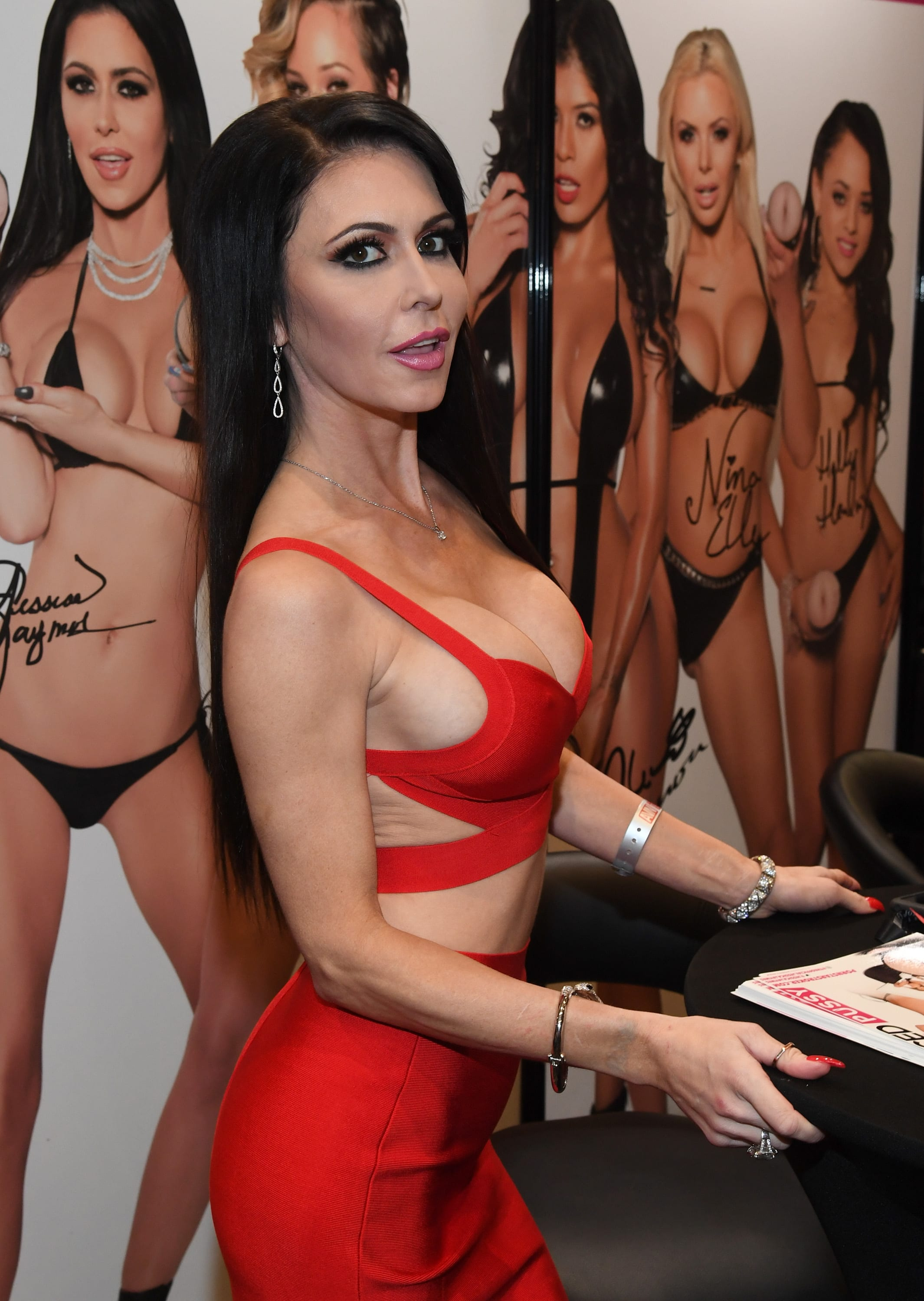 Jessica Jaymes Galleries jessica jaymes pic - the hollywood gossip