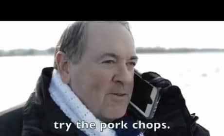 Mike Huckabee Parodies Adele, Attempts to Win Over Iowa