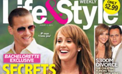 The Bachelorette: Secrets of the Proposal!