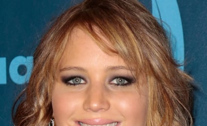 Jennifer Lawrence Hair Double-Take: Whoa, That's a Change!