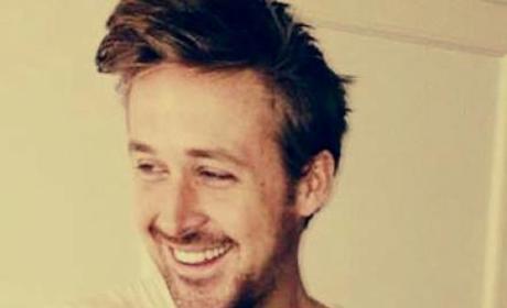Ryan Gosling, Baby
