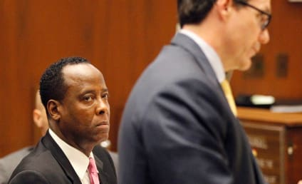 Conrad Murray Changes Course, Won't Testify at Trial