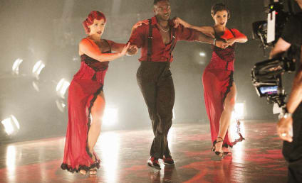 Dancing With the Stars Results: Who Made the Season 22 Finals?