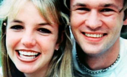 The 22 Boyfriends of Britney Spears in Chronological Order
