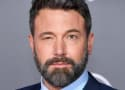 Ben Affleck's Dad: It's Not His Fault My Boy's a Boozer!