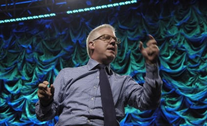 Glenn Beck on Japanese Earthquake: A Message from God...