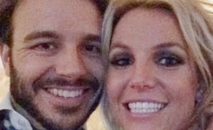 Charlie Ebersol and Britney Spears: Hooked Up By Britney's Dad to Secure Reality Show Deal?!