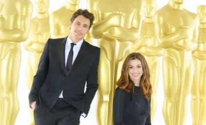 2011 Oscar Nominations: Announced!