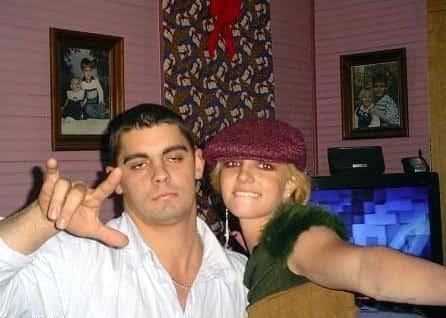 Britney Spears, Jason Alexander: Party Time