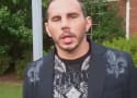 Matt Hardy Arrested Again, Enrolling in Rehab