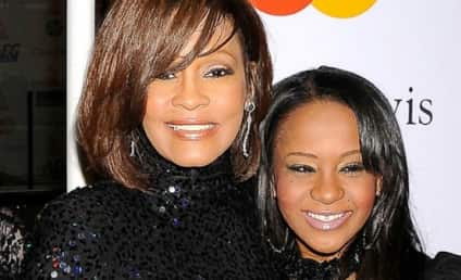 Bobbi Kristina Brown to be Buried With Whitney Houston