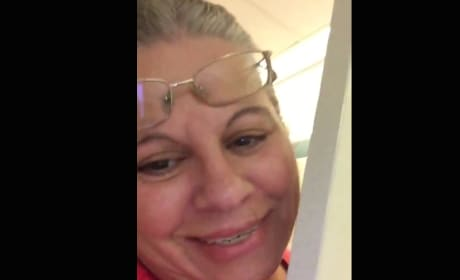 Woman Gets Stuck in Public Restroom, Lives Out Our Worst Nightmare