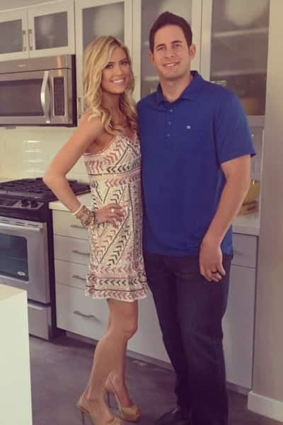 Flip or Flop Couple