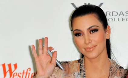 Kim Kardashian: Seeking Klosure in Minnesota