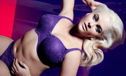 Whitney Thompson, America's Next Top Model Winner, Poses For Lingerie Campaign