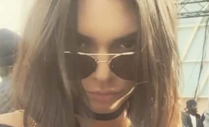 Kendall Jenner Denies Paparazzi Punch: Read Her Statement