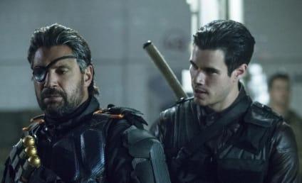 Arrow Season 6 Episode 6 Recap: Promises Kept