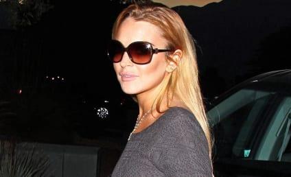 """Lindsay Lohan Considered For UK """"I'm a Celebrity ..."""""""