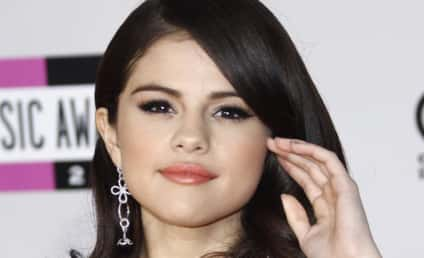 Selena Gomez: Banned from Russia for Support of Gay Rights