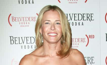 Chelsea Handler Addresses Sex Tape / Comedy Bit
