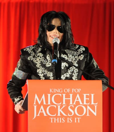 Rest in Peace MJ