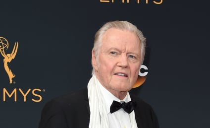 Jon Voight Slams Miley Cyrus: She's a Traitor!