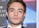 Ed Westwick Responds to Second Rape Charge