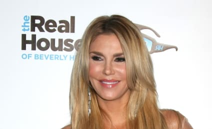 Brandi Glanville Squashes Beef, Wishes LeAnn Rimes a Happy Stepmom's Day