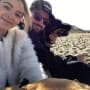 Brody Jenner and Kaitlynn Carter, Family Fun
