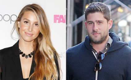 Whitney Port: Engaged to Tim Rosenman!