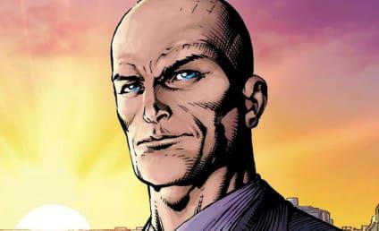 Superman vs. Batman Rumors: Who Will Be Lex Luthor?