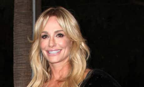 Taylor Armstrong Mouth