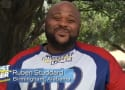 Ruben Studdard on The Biggest Loser: 21 Pounds Shed!
