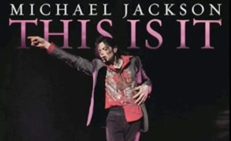 Michael Jackson: This is it (New Song)