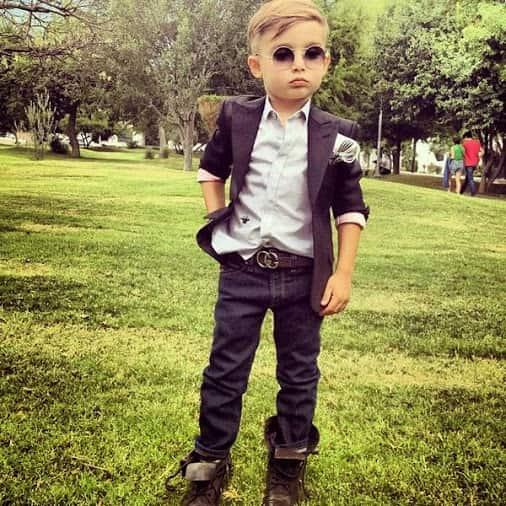 Kid Fashion Star