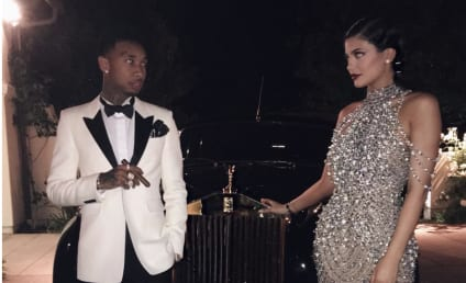 Tyga Wants to Marry Kylie Jenner! Eventually!