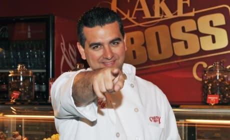 Cake Boss Star Arrested for Drunk Driving