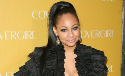 Raven-Symoné Weight Loss Pics: Before & After