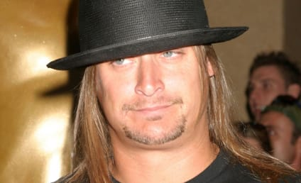 Kid Rock to Michael Moore and Seth Rogen: You Got Molested By Your Uncles!