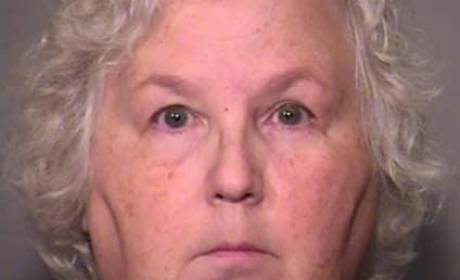 Romance Novelist Arrested for Murdering Husband