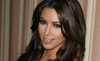 Kim Kardashian on Fan Invasion: NOT Cool!