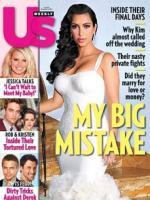 Kim's Big Mistake
