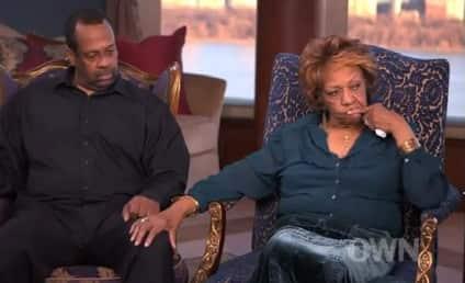 Michael Houston Admits: I Got Whitney Hooked on Cocaine