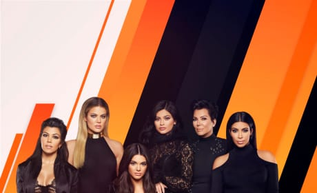 Keeping Up With The Kardashians - Season 11 Photo