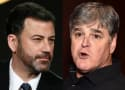 Sean Hannity to Jimmy Kimmel: I Accept Your Forced Apology! Come on My Show!