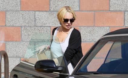 No More Pink Taco: Harry Morton Dumps Lindsay Lohan